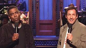 Adam Sandler Saturday Night Live