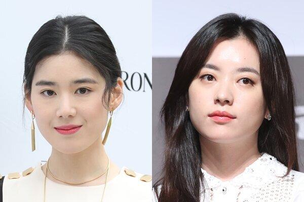 한효주·정은채가 버닝썬과 무관함을 밝히는 공식 입장을