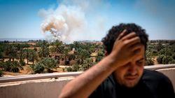 Δεκάδες νεκροί και εκατοντάδες τραυματίες από τις ένοπλες συγκρούσεις στην Τρίπολη της