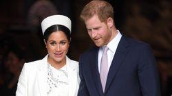 곧 태어날 메건 마클과 해리 왕자의 첫 아기에 대해 알려진