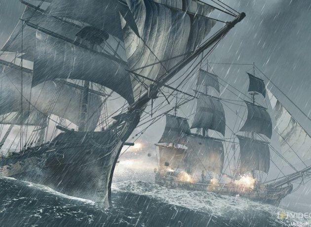 «Assassin's Creed 4 : Black Flag»: plongée dans l'univers des