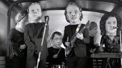 Arcade Fire dévoile un vidéoclip interactif pour Reflektor
