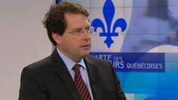 Charte des valeurs québécoises: la proposition du gouvernement Marois dévoilée