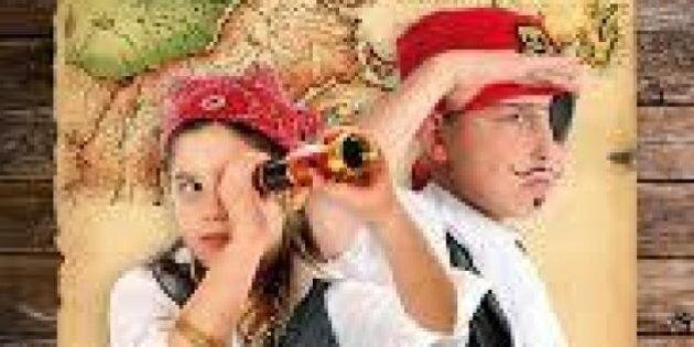 « Pirates ou corsaires? » – Nouvelle exposition permanente au Musée