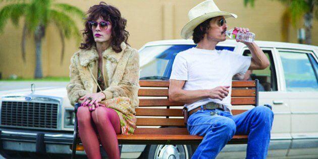 «Dallas Buyers Club» est en lice pour trois prix aux Screen Actors Guild
