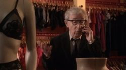 Woody Allen et Vanessa Paradis dans une comédie de