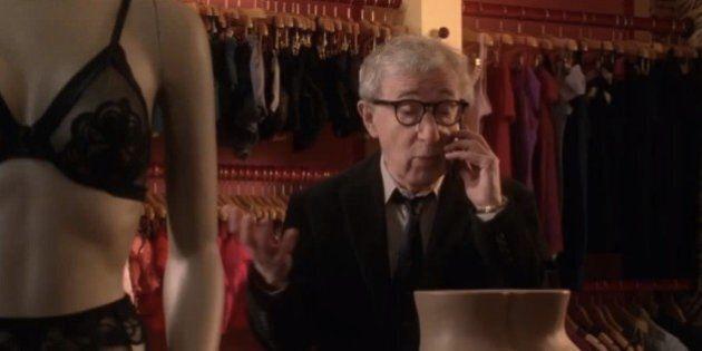 Woody Allen, Sharon Stone, Vanessa Paradis dans une comédie de John