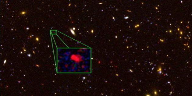 Espace : Hubble découvre la galaxie la plus vieille et la plus lointaine jamais