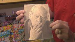 Le propriétaire d'une tabagie obligé de retirer de vieilles photos montrant des