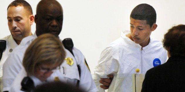 Un autre adolescent est accusé du meurtre d'une enseignante à Danvers aux