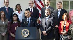 Obama défend sa réforme de la