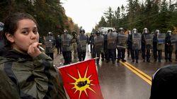 Autochtones: le Canada est face à une crise, dit le rapporteur de