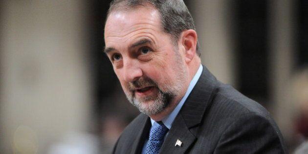 Personne ne veut de référendum au Québec, selon le ministre Denis