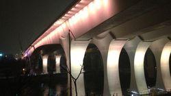 À Minneapolis, un pont construit en 339