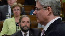 Sénat: le scandale des dépenses de Duffy hante