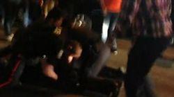 Deux hommes arrêtés après une altercation avec un policier