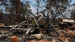 Incendies en Australie: le feu menace la périphérie de Sydney