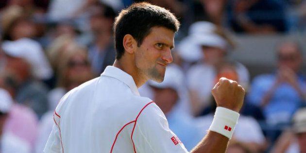 US Open: Novak Djokovic en finale en battant Stanislas
