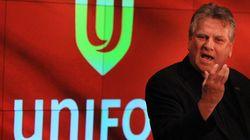 Création de Unifor: le plus gros syndicat du secteur