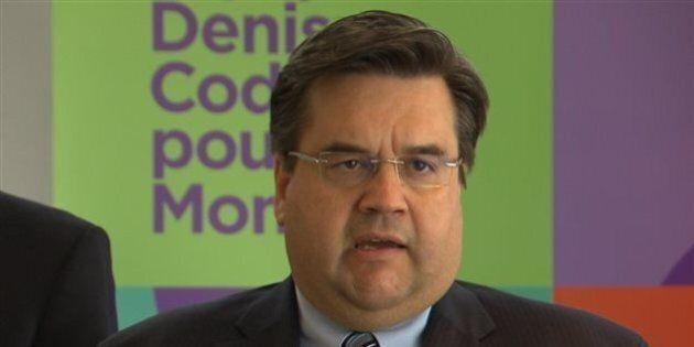 Trois autres ex-élus d'Union Montréal chez