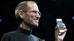 Un iPhone de 6 pouces? Jobs doit se retourner dans sa