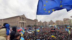 Ukraine: rappel des événements des deux dernières