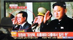 Corée du Nord : l'oncle de Kim Jong-Un est relevé de ses