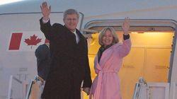 Une importante délégation canadienne s'envole pour rendre hommage à