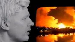 Julian Assange candidat au Sénat australien