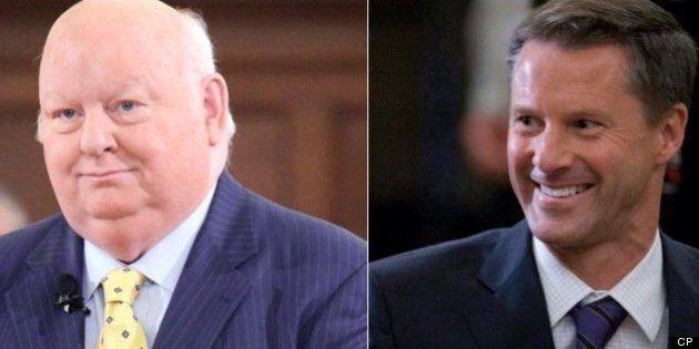 Affaire Wright-Duffy : deux autres sénateurs auraient été dans le