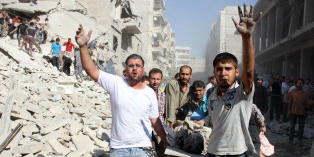 Pour intervenir en Syrie, Obama n'a pas besoin du Congrès