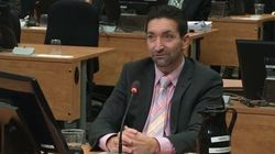 Le Fonds de solidarité interroge les enquêteurs de la commission