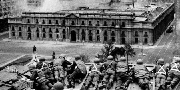 Chili: la Cour suprême reconnaît ses manquements pendant la dictature