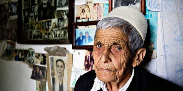 Albanie: la coutume des «vierges sous serment» (PHOTOS,