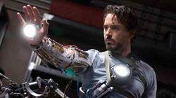 Le réalisateur d'Iron Man a trouvé le vrai Tony