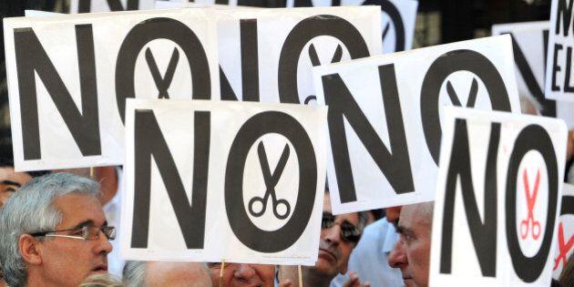 Espagne: sortie de récession au bout de 2 ans, le chômage reste très