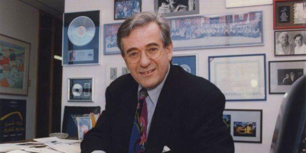 «Guy Latraverse - 50 ans de showbiz québécois» : le père de notre show-business se