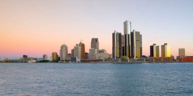 La faillite de Detroit devant la justice