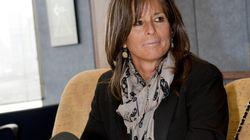 Fabienne Larouche : à quelques heures des International Emmy