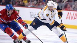 Le Canadien voit les Oilers marquer quatre fois de suite et l'emporter