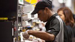 Walmart, McDonald's: le rêve américain, vraiment? - Louise