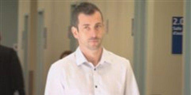 VIH : Steve Biron plaide coupable à 15 agressions sexuelles graves à