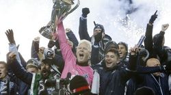 Soccer: Le Sporting KC remporte la coupe