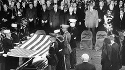 JFK: plusieurs cérémonies de commémoration prévues aux