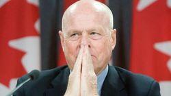 Une plainte pour harcèlement sexuel déposée contre le sénateur Colin