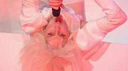 Lady Gaga à propos du maire Rob Ford: «Au moins, il est