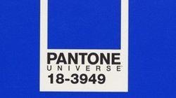 Bleu royal, la couleur de l'année 2014 selon