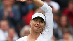 Maria Sharapova déclare forfait en vue des Internationaux des