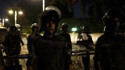 Égypte: le gouvernement autorise la police à pénétrer dans les