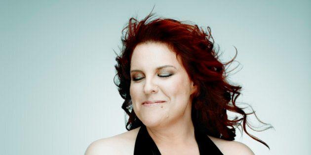 Falstaff à l'Opéra de Montréal : Marie-Nicole Lemieux revient chez elle après avoir séduit le monde